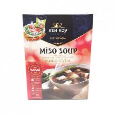 Sen Soy Набор для приготовления Мисо-супа, 160г