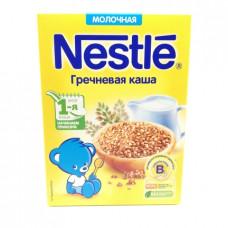 Каша Nestle молочная гречневая, 220г