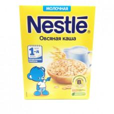 Каша Nestle молочная овсяная, 220г