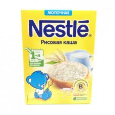 Каша Nestle молочная рисовая, 220г