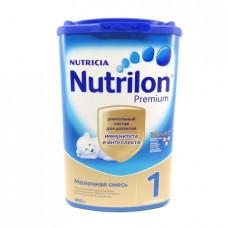 Молочная смесь Nutrilon №1, с рождения, 800г