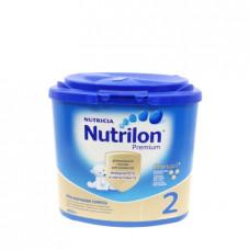 Молочная смесь Nutrilon №2 Premium с 6 мес., 400г