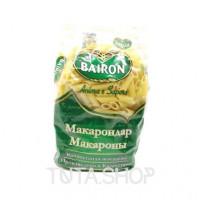 Макаронные изделия Вairon рожки, 400г