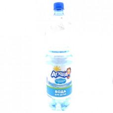 Вода Агуша для детей, с 0мес. 1.5л