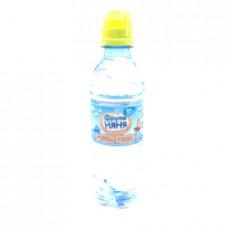 Вода Фруто-Няня детская, 0.33мл