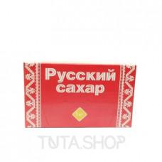 Сахар Русский Сахар белый кусковой, 1кг