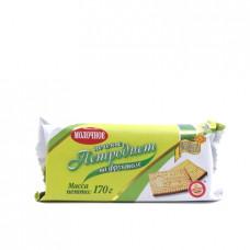 Печенье Петродиет молочное на фруктозе, 170г