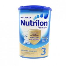 Молочко детское NUTRILON Premium №3, 800г.