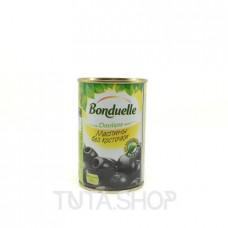 Маслины Bonduelle Classique без косточки, 300 гр ж/б