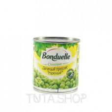 Горошек Bonduelle Classique Зеленый нежный, 200 гр ж/б