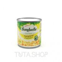 Консерва овощная Bonduelle Classique кукуруза сладкая, 170г