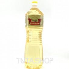 Масло Маслозавод №1 подсолнечное рафинированное, 2л