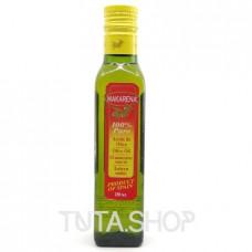 Масло Makarena 100% Puro оливковое рафинированное, 250мл