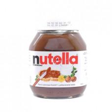 Паста Ferrero Nutella шоколадно-ореховая, 630г