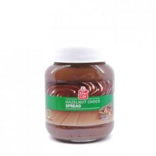 Паста Fine Life шоколадно-ореховая, 400г