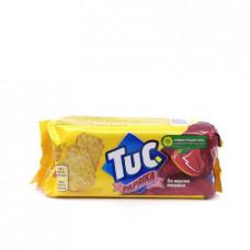 Крекер TUC паприка, 100г