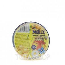Мёд натуральный RADUGA Разнотравье, 125мл