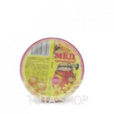 Мёд натуральный RADUGA Гречишный, 125г