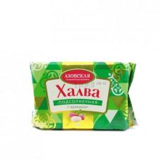Халва Азовская подсолнечная с арахисом, 350г