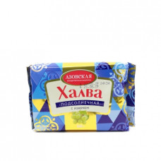 Халва Азовская подсолнечная с изюмом, 350г