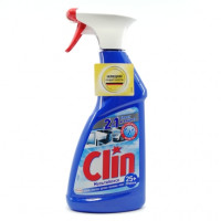Чистящее средство Clin Мультиблеск для различных поверхностей, 500мл