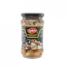 Ассорти грибное Lorado, 280 гр ст/б