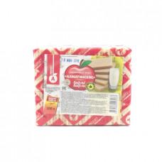 Вафли А-Product Алматинские со сливочным вкусом, 200г