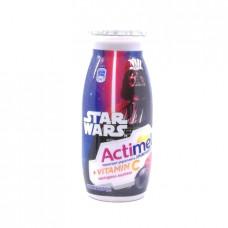 Йогурт питьевой Актимель Смородина-Малина 2,5% 100 мл