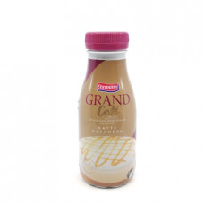 Напиток молочно-кофейный Grand Cafe Латте карамель 2.6%, 260г