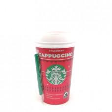 Напиток молочный Starbucks Сappuccino 2.6%, 220 мл, ст
