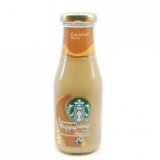 Напиток молочный кофейный Starbucks Frappucciono caramel 1.2%, 250 мл