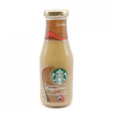 Напиток молочный кофейный Starbucks Frappucciono coffee 1.2%, 250 мл