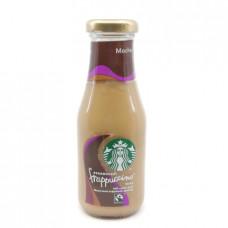 Напиток молочный кофейный Starbucks Frappucciono mocha 1.2%, 250 мл