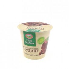 Пудинг Зеленое Село шоколад 3%, 120г