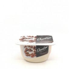 Творожный продукт Danone Даниссимо с хрустящими шариками 7.2%, 130 гр