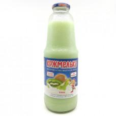 Коктейль молочно-соковый Кржмелька киви 0.1%, 1.03 л