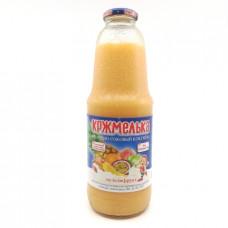 Коктейль молочно-соковый Кржмелька мультифрукт 0.1%, 1.03 л