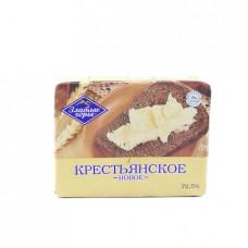 Спред Златые Горы Крестьянское Новое растительно-сливочный, 72.5% 180г