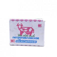 Спред Петропавловское Облегченное растительно-сливочный, 60% 180г