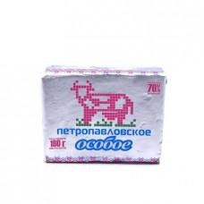 Спред растительно-сливочный Петропавловское Особое 70%, 180г