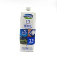 Молоко Айналайын, 3.2% 1 л
