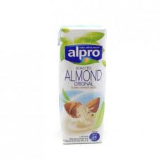 Напиток Alpro Original миндальный, 250мл