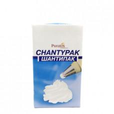 Крем сливки CHANTYPAK 26%, 1л