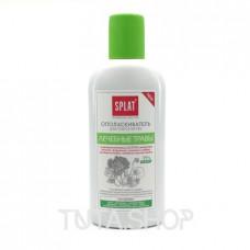 Ополаскиватель SPLAT Лечебные травы для полости рта, 275мл
