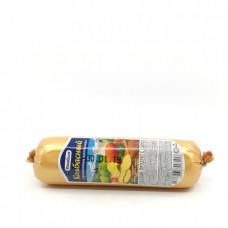 Продукт плавленый с сыром Плавыч колбасный с ароматом копчения 40%, 180г