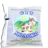 Молоко Бескольское стерилизованное, 3.2% 0.5л