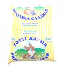 Ряженка Бескольское сладкая 4%, 500г