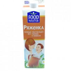 Ряженка ФудМастер 2.5%, 1кг