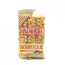 Козинак Тимоша арахисовый, 170г