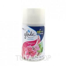 Освежитель воздуха Glade Пион и сочные ягоды, 269мл